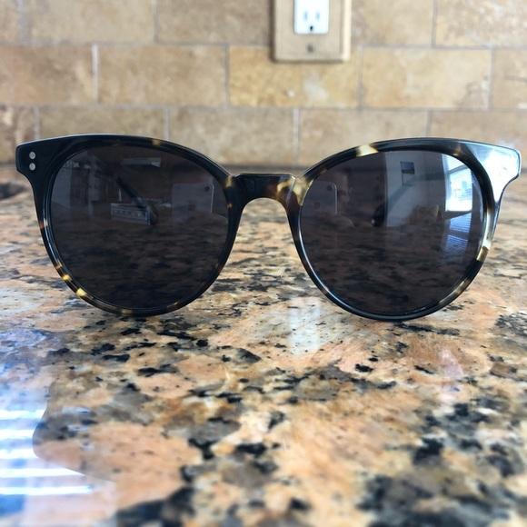 b7b03a1902 Raen Norie - Tortoise Sunglasses. M 5b96aa6a2aa96ac422975580